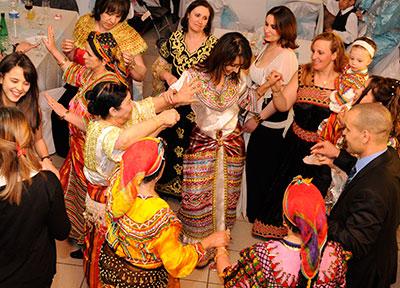 Mariage oriental - Salon du mariage oriental ...