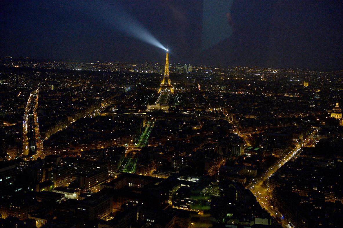 Illustration de Soirée DB Schenker-Joyau çà la Tour Montparnasse, espace 56, 1293675624