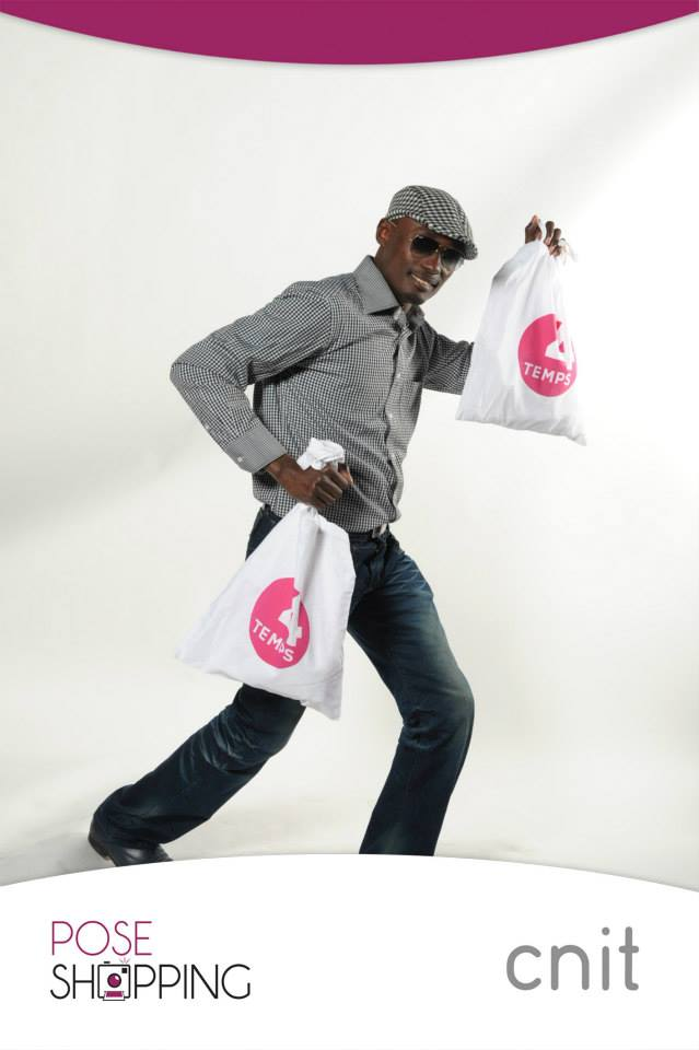 Illustration de PHOTOGRAPHE EVENEMENTIEL - OPÉRATION POSE SHOPING - UNIBAIL-RODAMCO, 1789341430