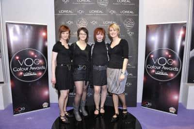 animation photo photocall L'Oréal