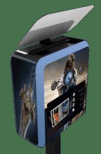 branding photobooth