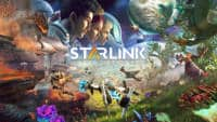 NEW PS4 Starlink Battle for Atlas + NFC Figures Bundle